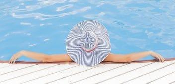 Découvrez l'incontournable abri de piscine
