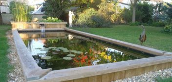 Peut-on se baigner dans un bassin aquatique ?