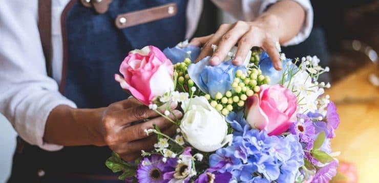 Les avantages de faire appel à un fleuriste