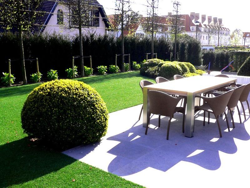 terrasse gazon synthtique excellent gazon synthtique sur. Black Bedroom Furniture Sets. Home Design Ideas